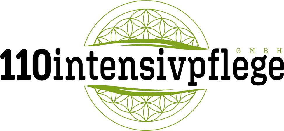 logo der 110-intensivpflege gmbh
